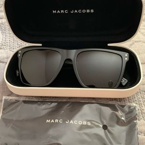New Marc Jacobs Sunglasses